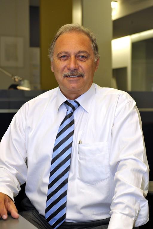 Anckaert leitet Goodyear-Dunlop-Entwicklungszentrum