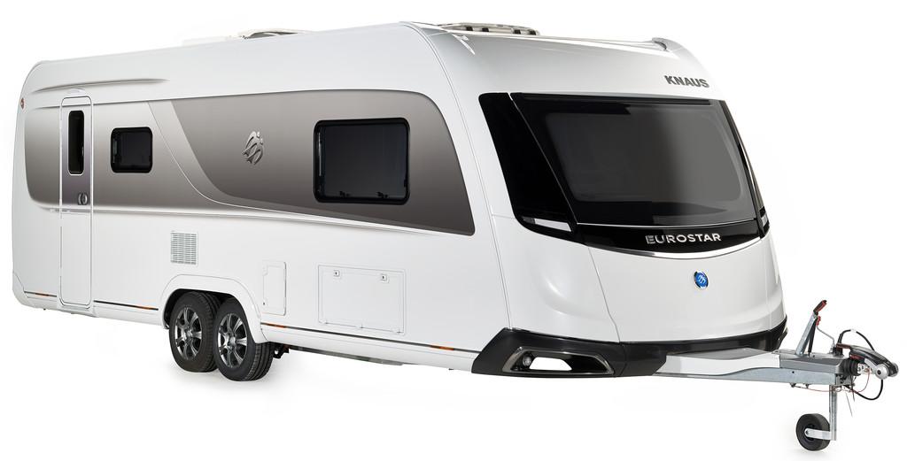 CMT 2015: Knaus Eurostar greift Caravisio auf