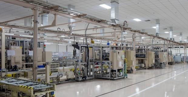 Mazda nimmt Getriebeproduktion in Thailand auf