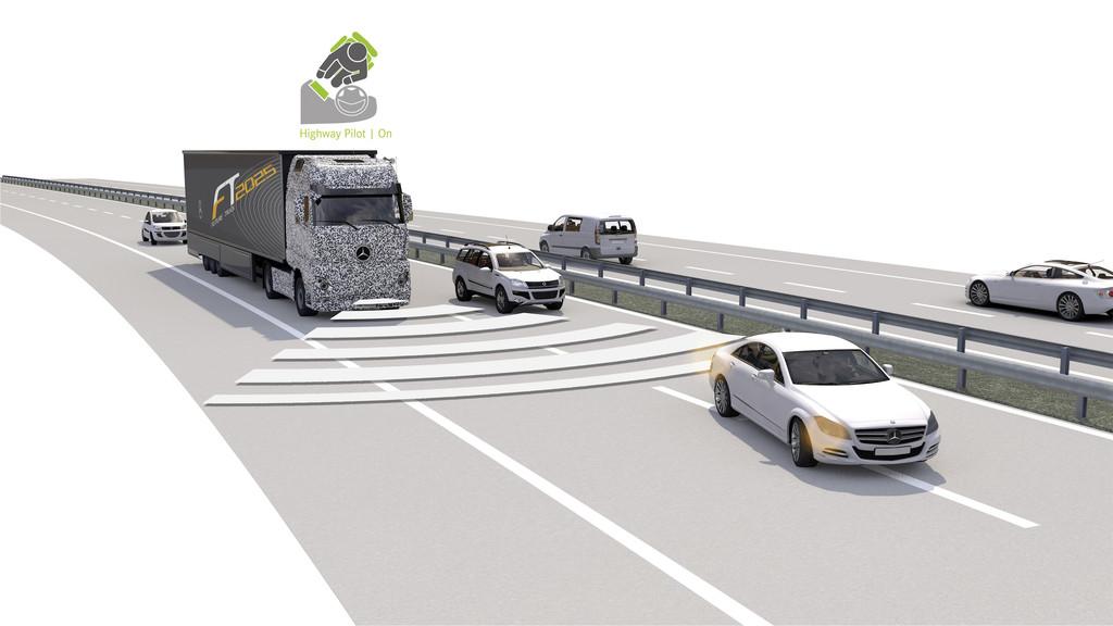 Daimler sucht daheim exzellente Rahmenbedingungen