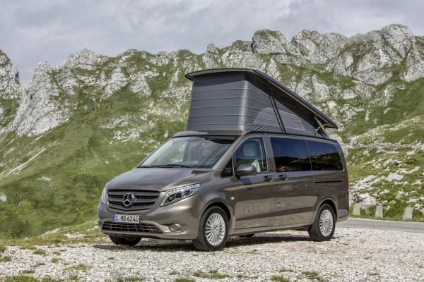 Marco Polo wird Kompakt-Reisemobil des Jahres