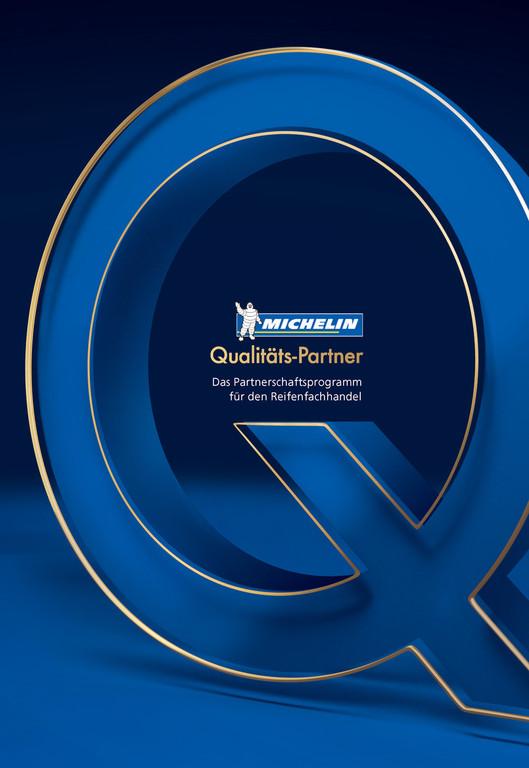 Michelin erweitert Händler-Zertifizierung