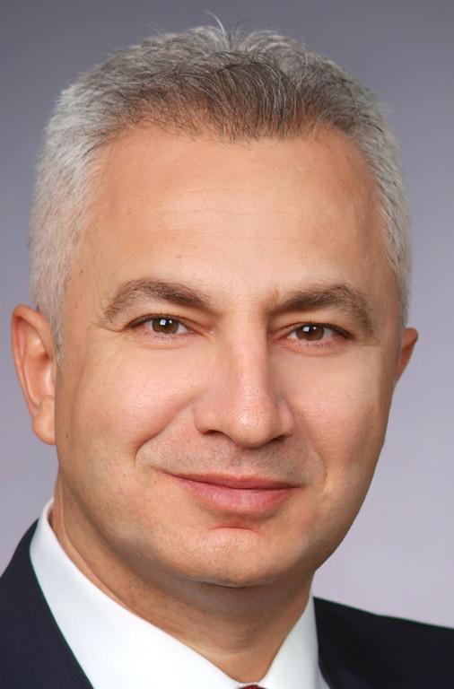 Tekedereli leitet Toyota-Geschäftskunden Service
