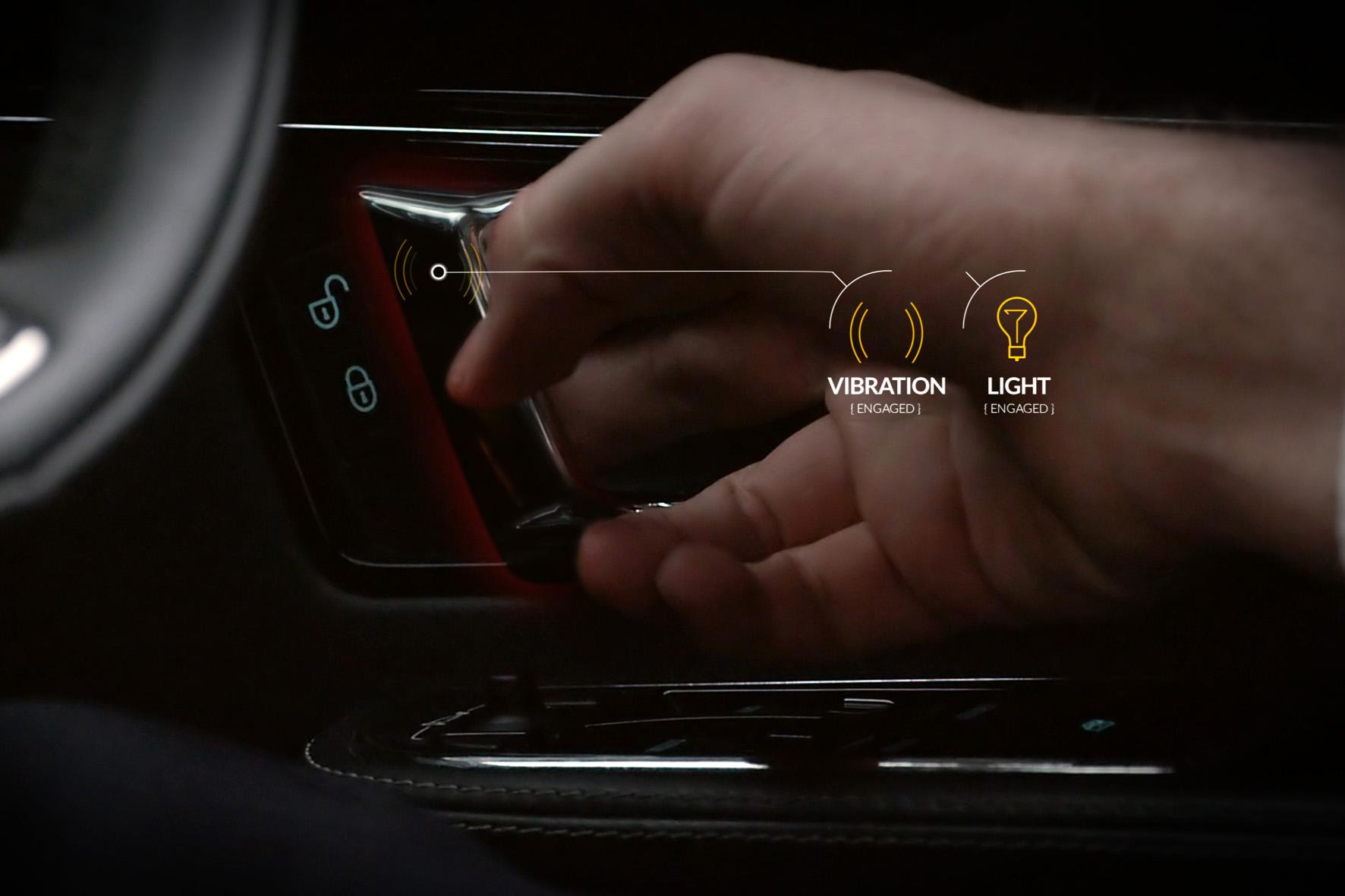 Zweirad-Erkennung im Auto soll Unfälle verhindern