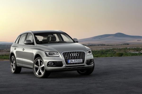 USA als Wachstumsmarkt für deutsche Autobauer