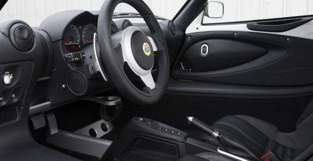 Lotus Exige S: Fahrmaschine jetzt mit Automatik
