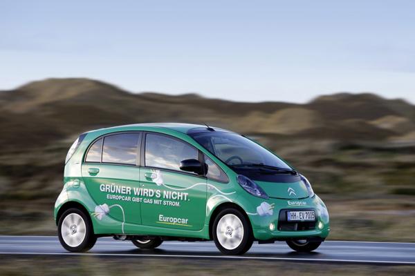 Auto und Umwelt: Wie tickt der Kunde?