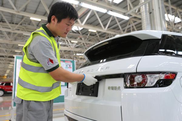 Automobilmarkt: Ende der Vier-Jahres-Flaute in Westeuropa