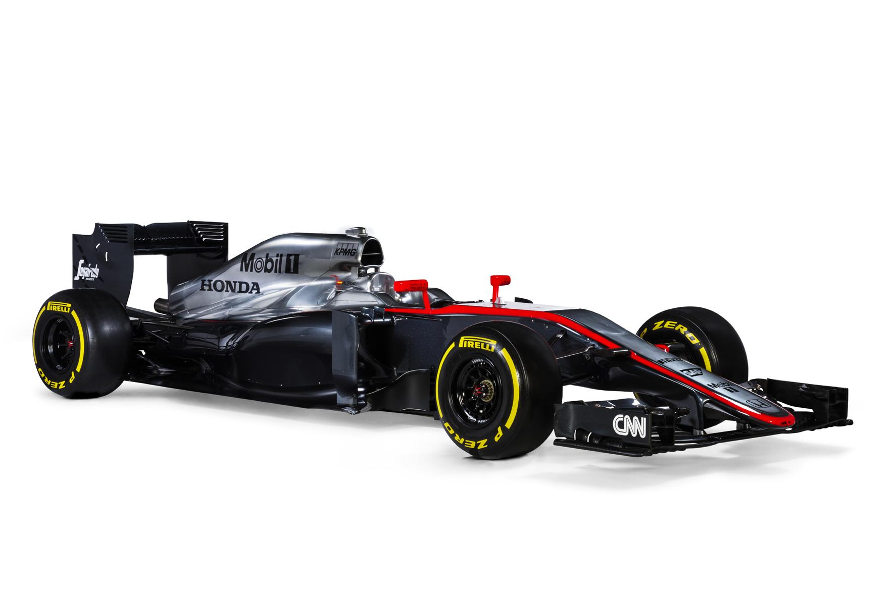 Honda läutet neue Formel-1-Zeitrechnung ein