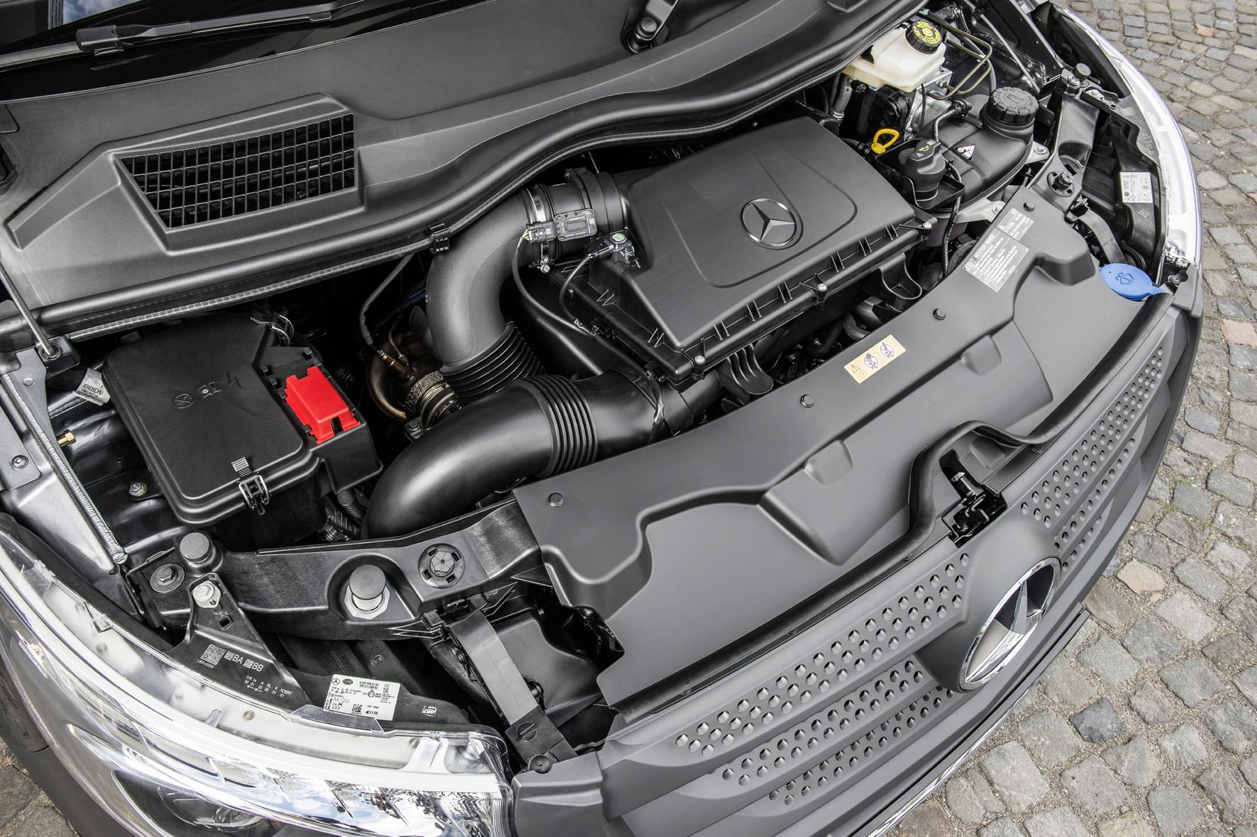Mercedes: Ärger mit dem Dieselmotor