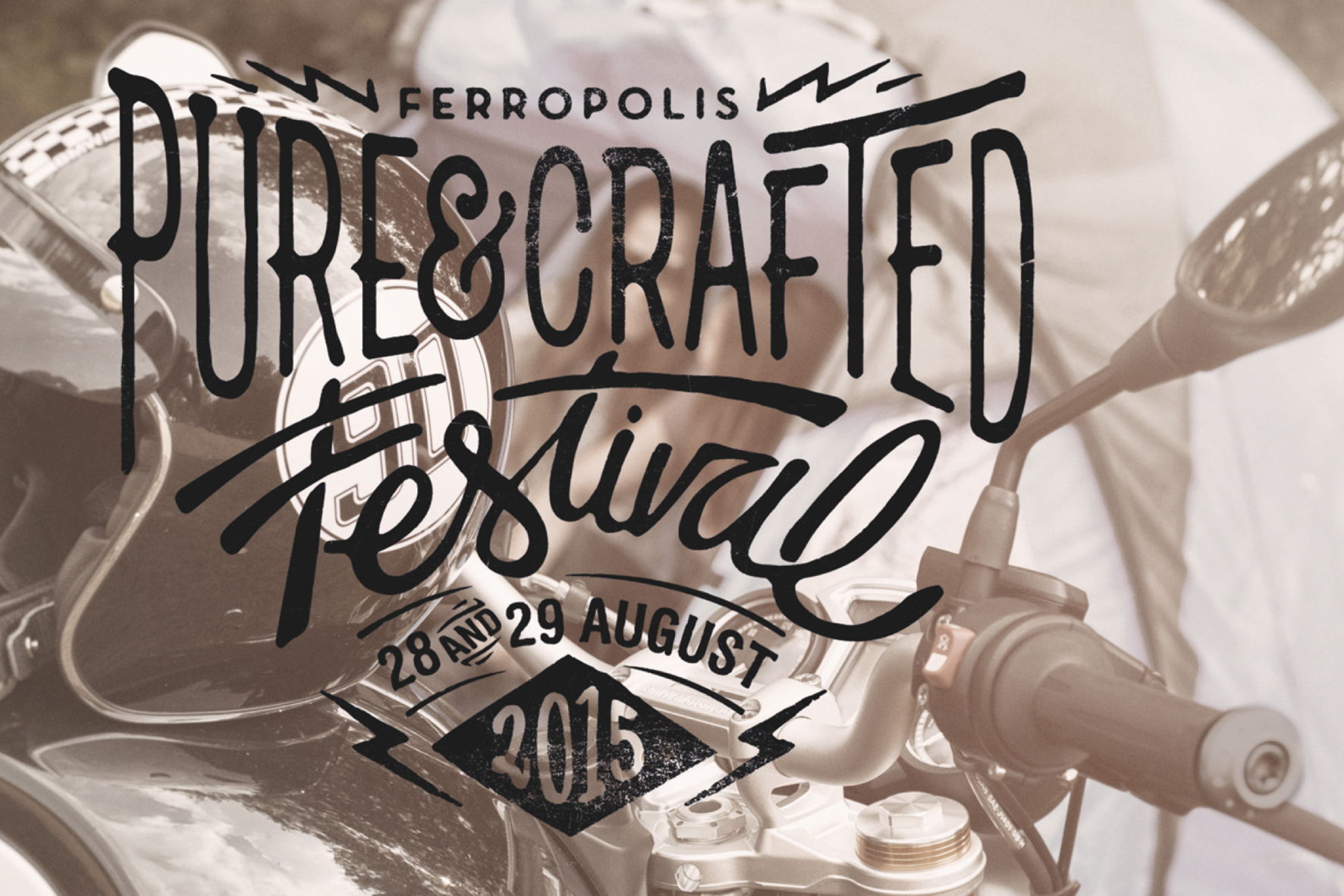 Biker-Festival: Kultur und Musik