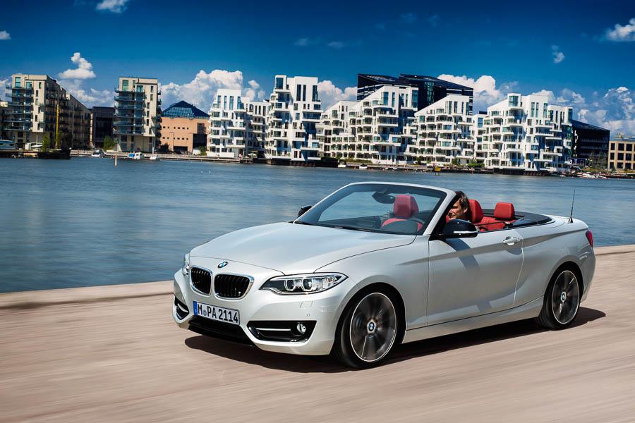 Lange mussten die Fans des kleinen offenen BMW nicht auf einen Nachfolger warten. Eine Runde im 228i zeigt, ob es soch gelohnt hat.