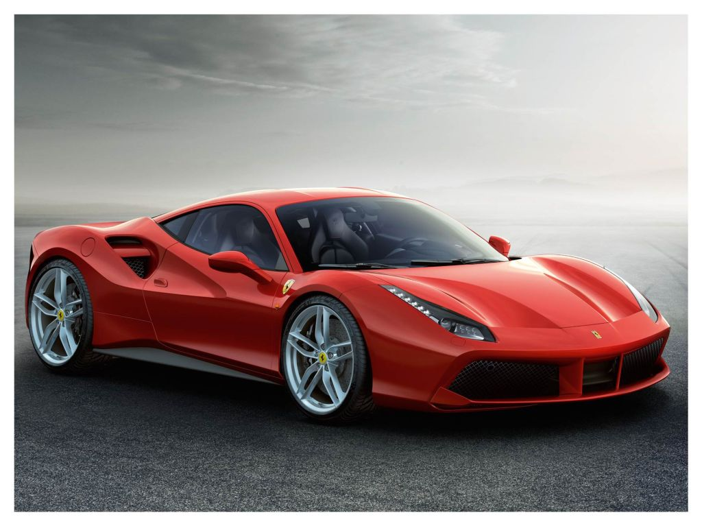Genf 2015: Ferrari 488 GTB – Ferrari unter Druck