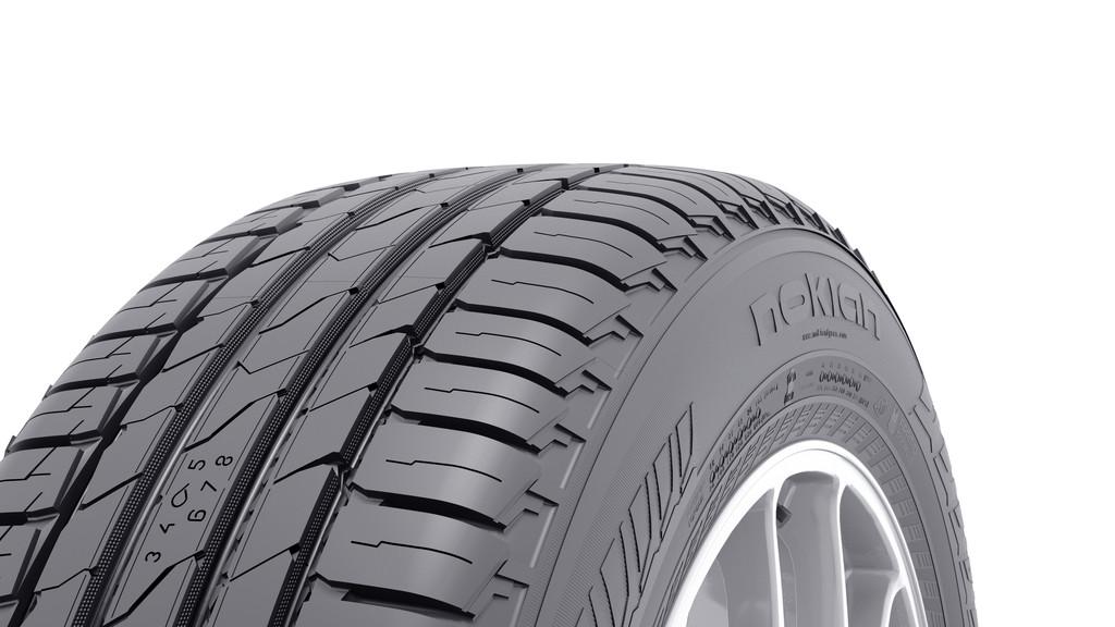 Zwei neue SUV-Reifen von Nokian