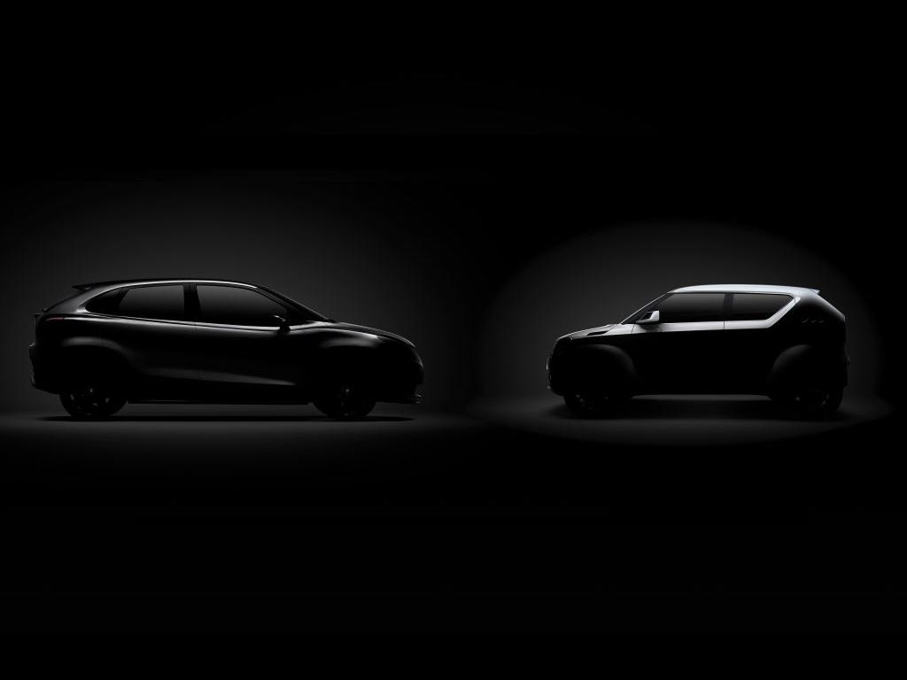 Der japanische Kleinwagen- und Allradspezialist Suzuki enthüllt auf dem 85. Internationalen Auto-Salon in Genf zwei neue Concept Cars. Vom 5. bis 15. März 2015 (Pressetage am 3. und 4. März) steht der Suzuki Messestand in Halle 4 (Stand 4251) ganz im Zeichen der Weltpremieren der zwei Concept Cars iK-2 und iM-4.