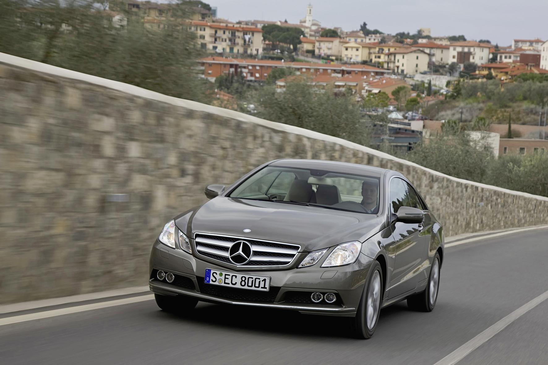 Feuergefahr: Daimler ruft 150 000 Autos zurück
