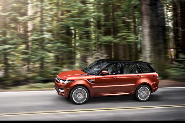 Ärger für Jaguar Land Rover in Nordamerika