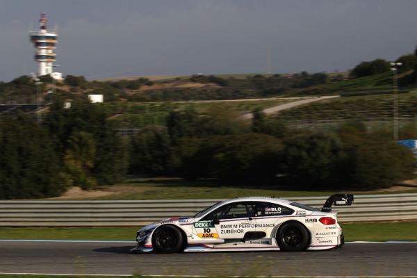 BMW und DTM: Alle Mann an Bord