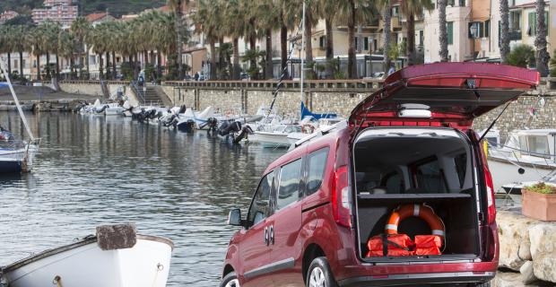 Italienische Wundertüte aus der Türkei - Fiat Dobló, vierte Generation