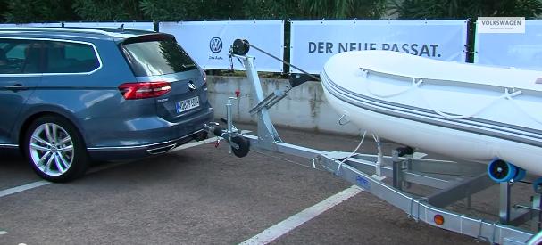 Volkswagen Passat Assi