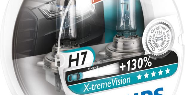 auto.de-Ostergewinnspiel: Philips X-tremeVision