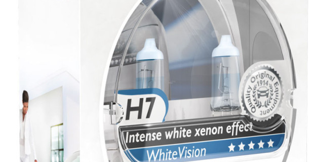 auto.de-Ostergewinnspiel: Philips WhiteVision