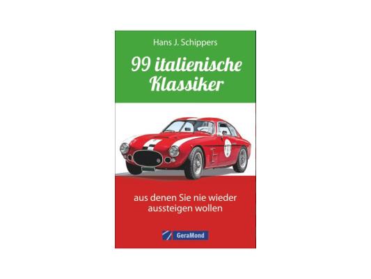 99 Old- und Youngtimer-Klassiker von Alfa bis zagato