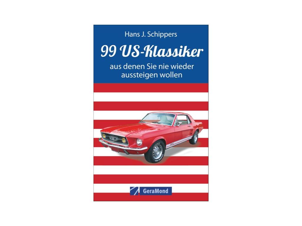 99 Old- und Youngtimer-Klassiker von Buick bis Shelby