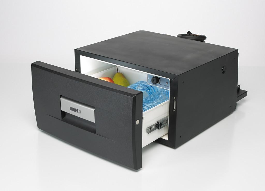 Cool-Matic CD 20: Kompakte Kühlung an Bord