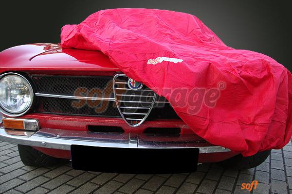 auto.de-Ostergewinnspiel: Drei Mal eine Softgarage – Flexibler Schutz fürs Auto