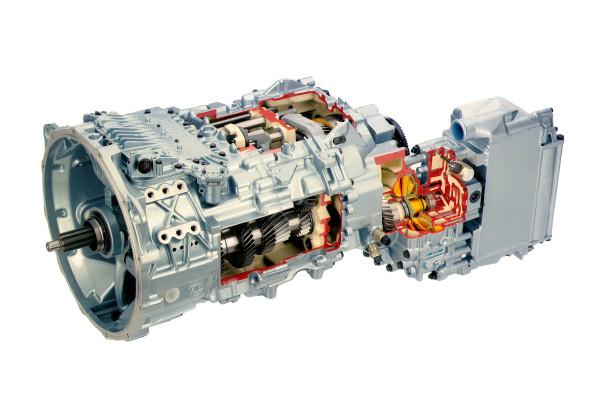 Getriebe-Pionier durchbricht Millionen-Grenze