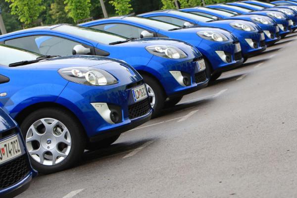 Positive Prognose für Auto-Industrie