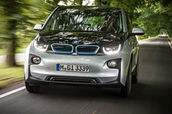 BMW und Apple: Elektrisches Gipfeltreffen