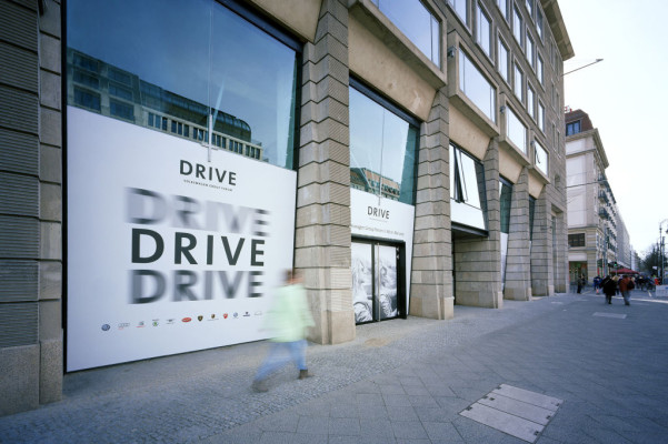 VW-Ausstellung: Alle zwölf Marken unter einem Dach