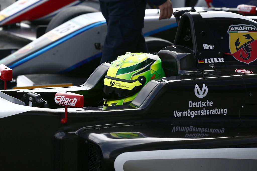 ADAC Formel 4: Dem Nachwuchs eine Chance