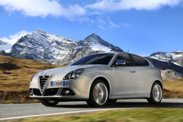 Alfa Romeo lockt mit Prämie und Bonus