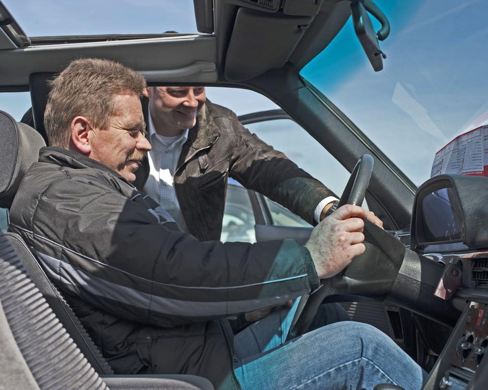 Autokauf: Ausführliche Erklärungen steigern Zufriedenheit