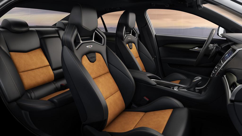 Erste Fahrt im Cadillac ATS-V: Der amerikanische M3-Killer
