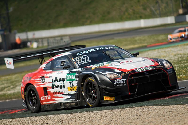 ADAC GT Masters: Porsche und Bentley jubeln beim Saisonauftakt