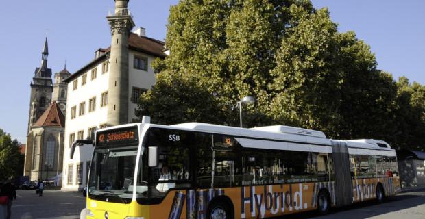 Mehr als 30 Millionen nützen täglich Busse und Bahnen