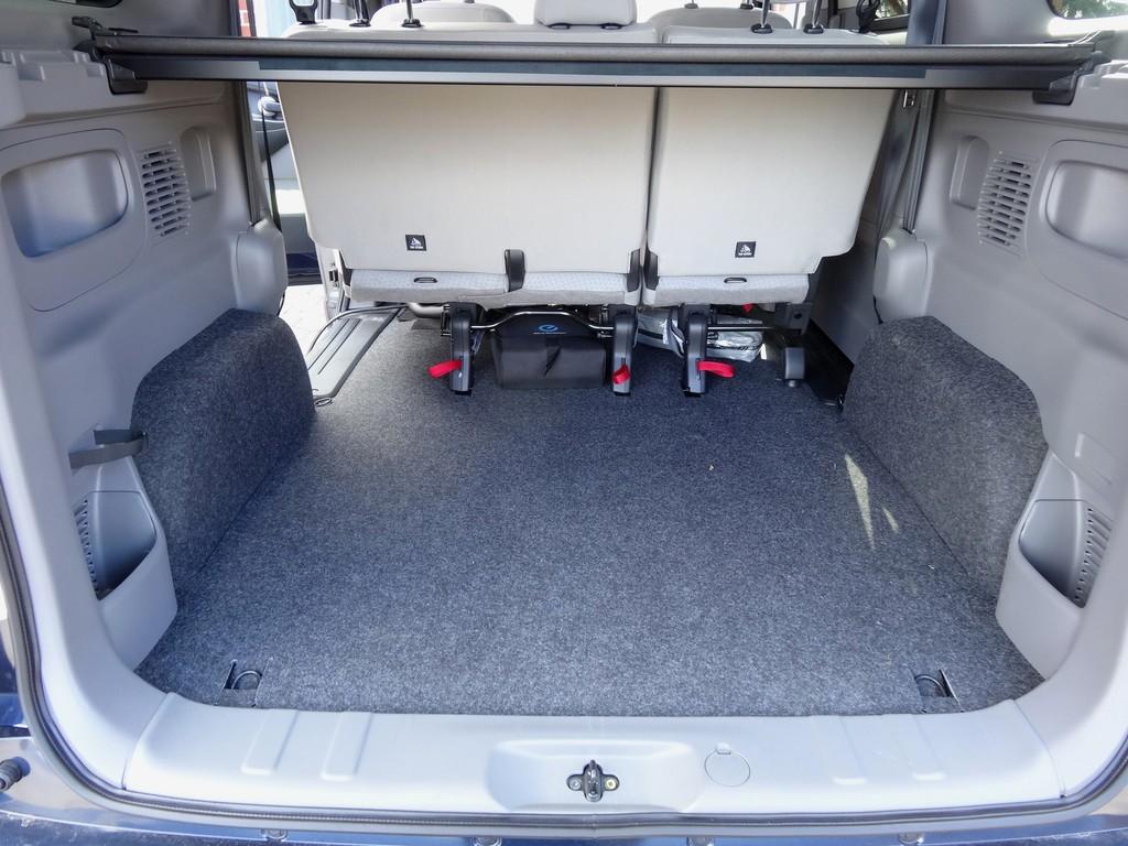 Erste Fahrt im Nissan e-NV200 Evalia - Der piept wohl