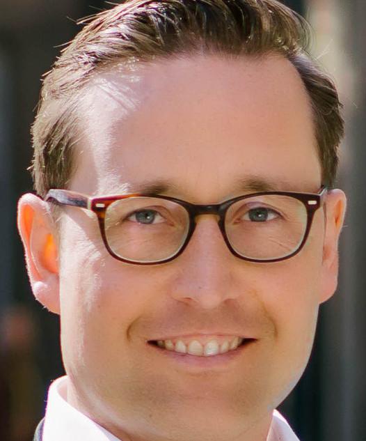 Hofelich ist Joint Venture-Geschäftsführer