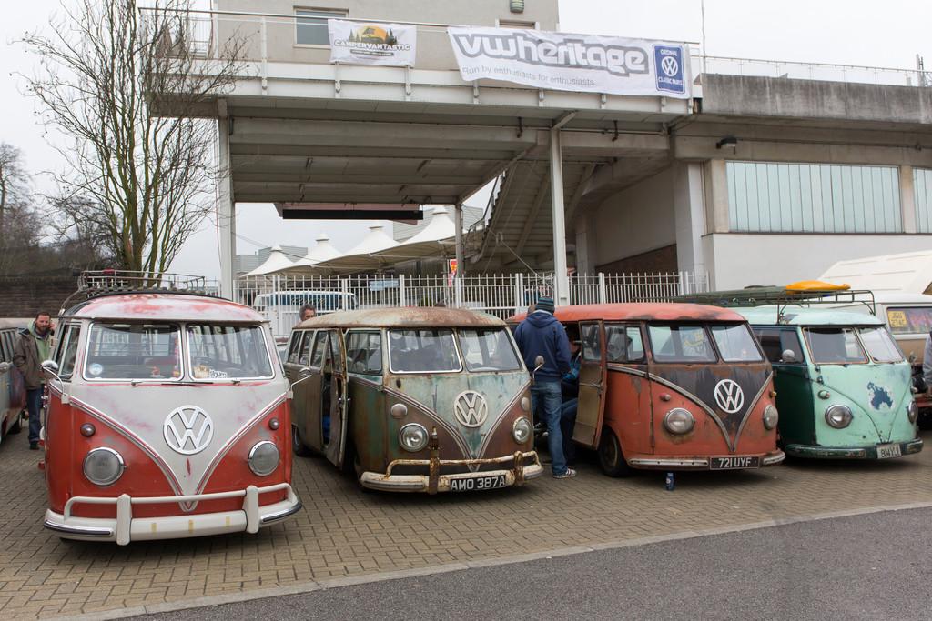 """""""VolksWorld Show"""": """"Vee Double-U"""