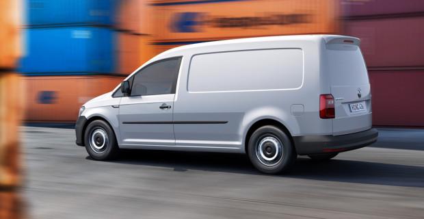 Deutschland bester Markt für Volkswagen Nutzfahrzeuge