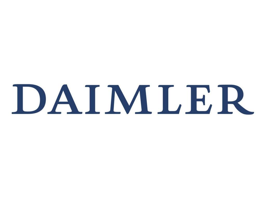 Daimler treibt Erneuerung bei Produkten, Vertrieb und Produktion voran
