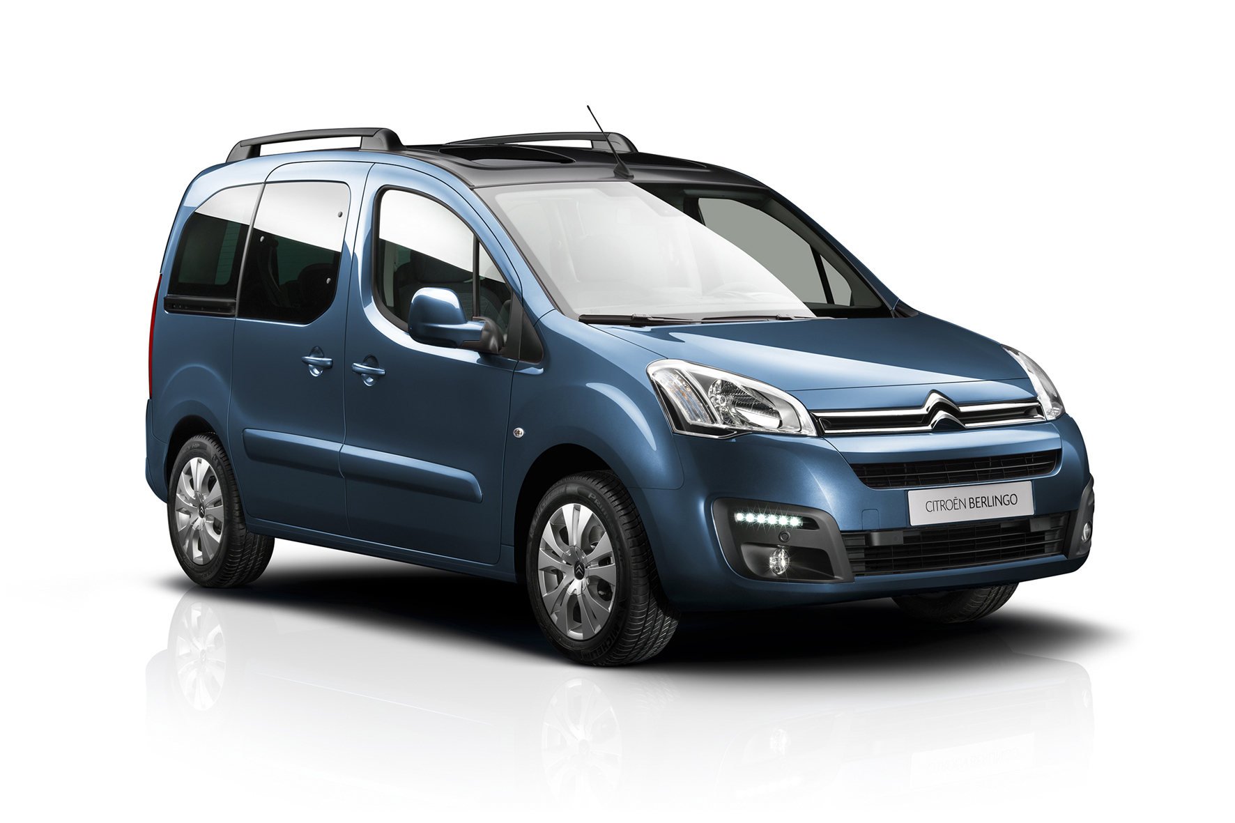 Neuer Citroen Berlingo Multispace ab 17.600 Euro