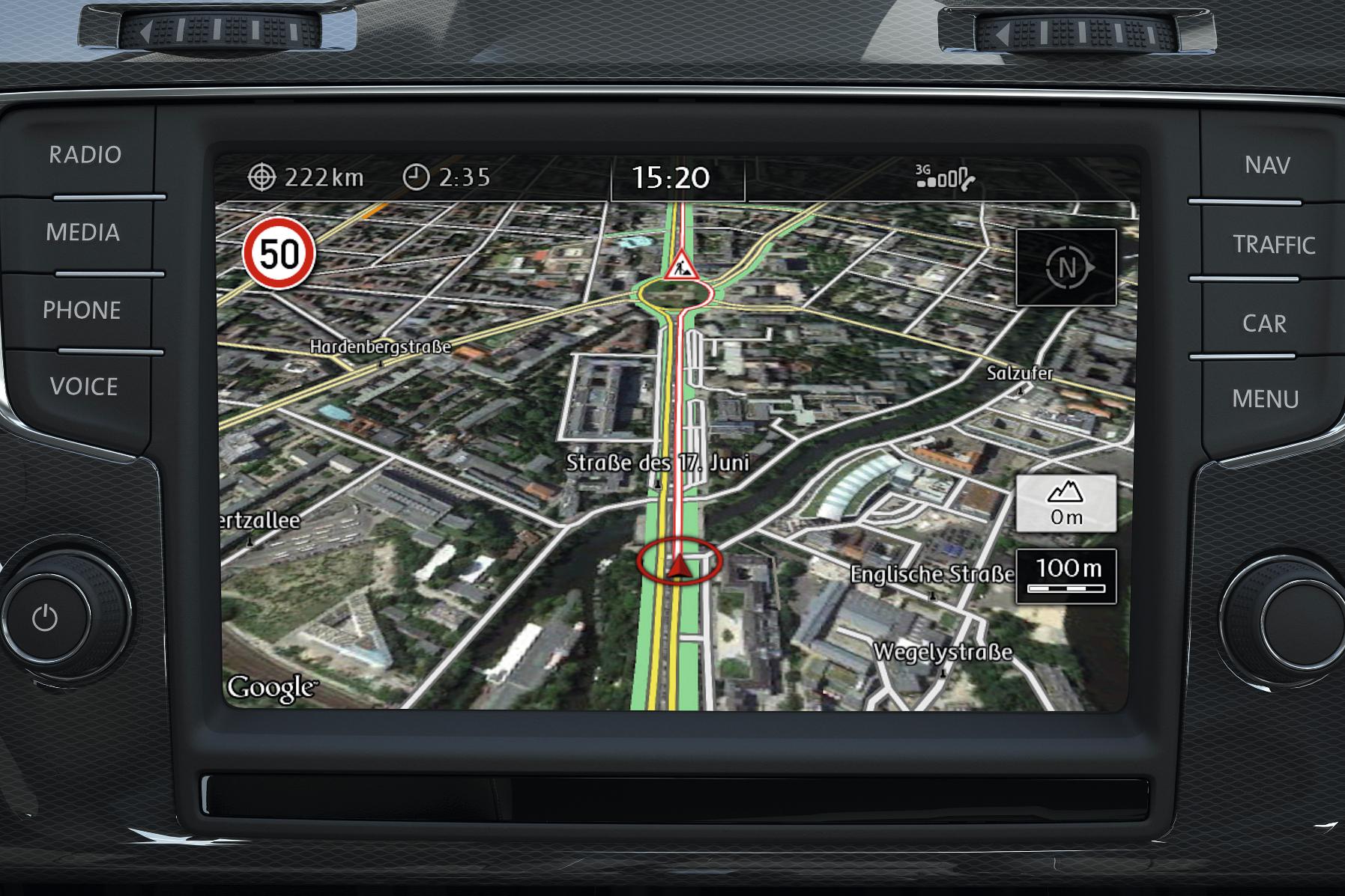 Deutsche Autobauer planen Allianz gegen Google