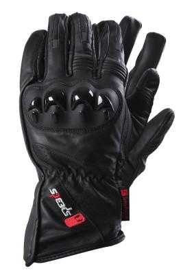 Neuer Sommer-Handschuh für Motorradfahrer
