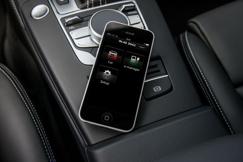Audi A3 etron: Lautlos gegen den Strom