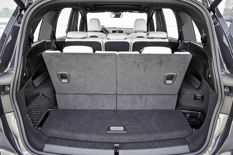 BMW Grand Tourer: Van ihr wollt